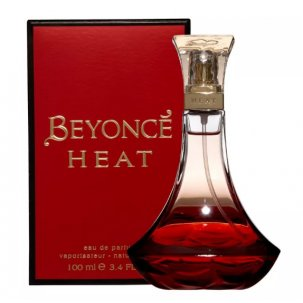 Beyonce Heat 100Ml Dama