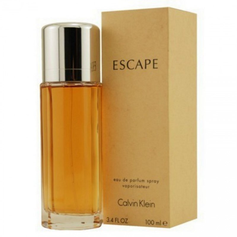Escape Dama 100ml