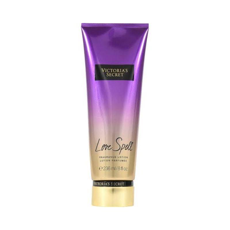 Victoria Secret Love Spell Body Lotion 236Ml