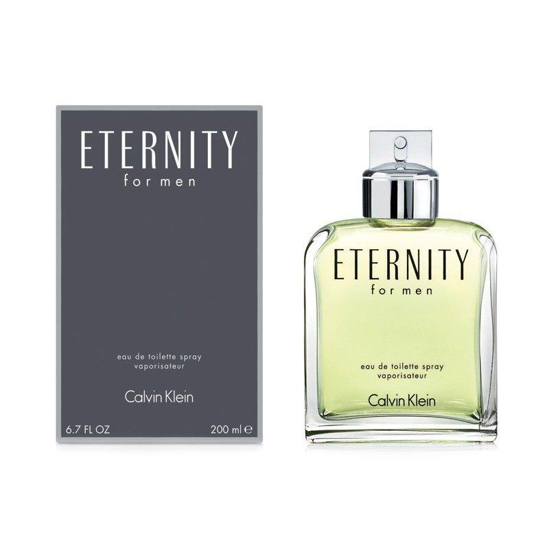 Eternity 200Ml Varon