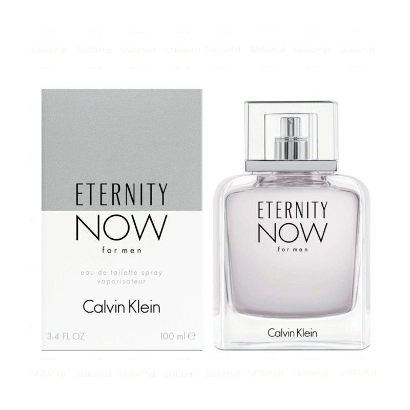 Eternity Now Varon Edt 100ml