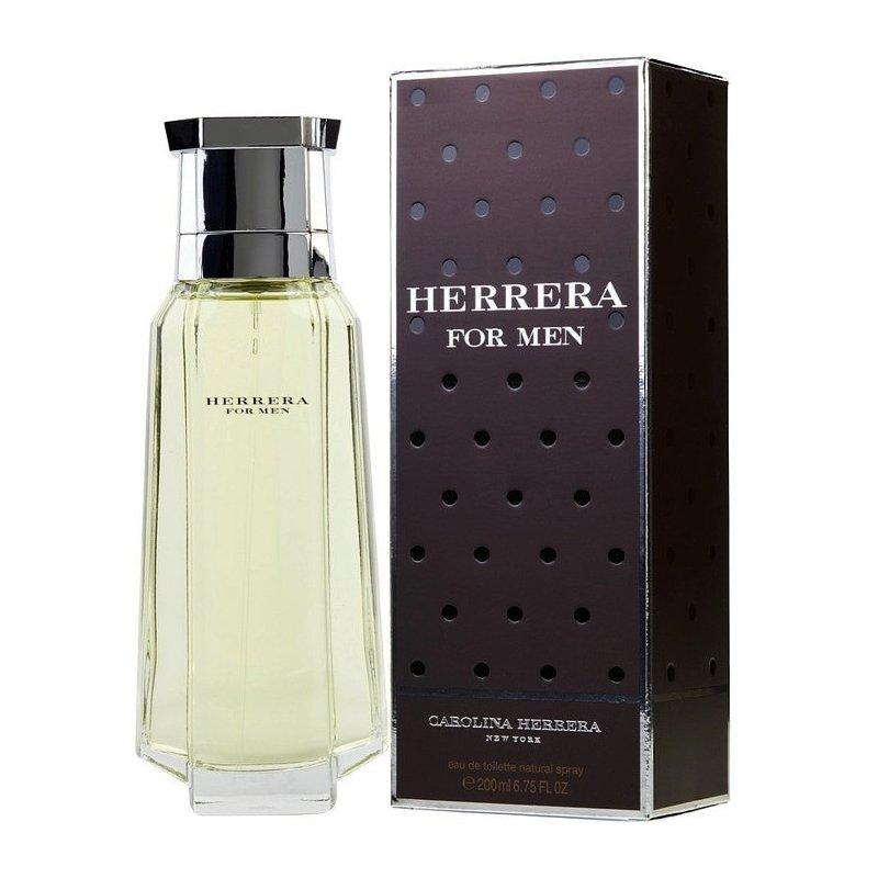 Herrera For Men 200Ml Varon