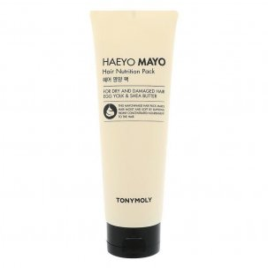 Tony Moly Haeyo Mayo Hair...