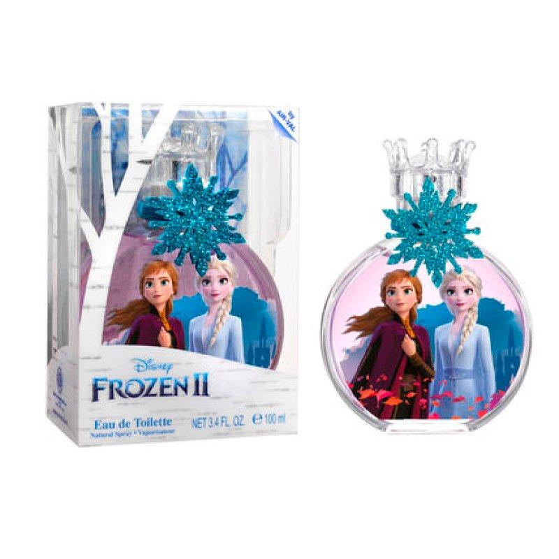 Frozen Ii Edt 100Ml Mas Charm