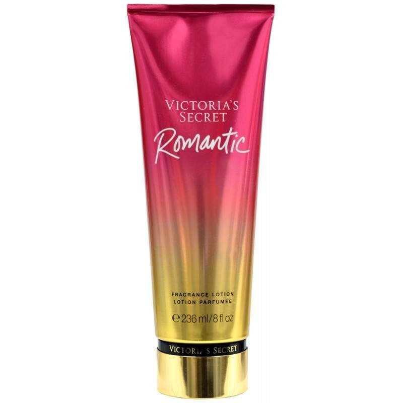 Victoria Secret Romantic Body Lotion 236Ml