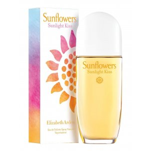 Sun Flower Sunlight Kiss 100Ml