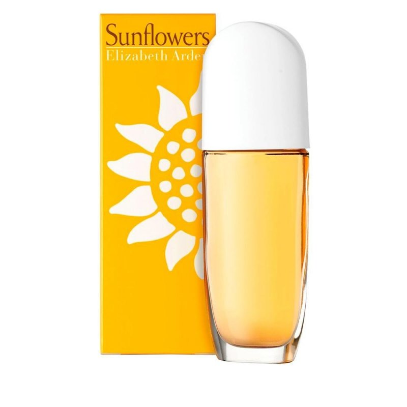 Sun Flower 100ml Dama