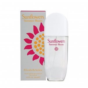 Sun Flower Summer Bloom Edt...