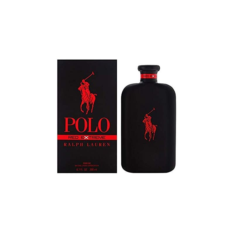 Polo Red Extreme 200Ml