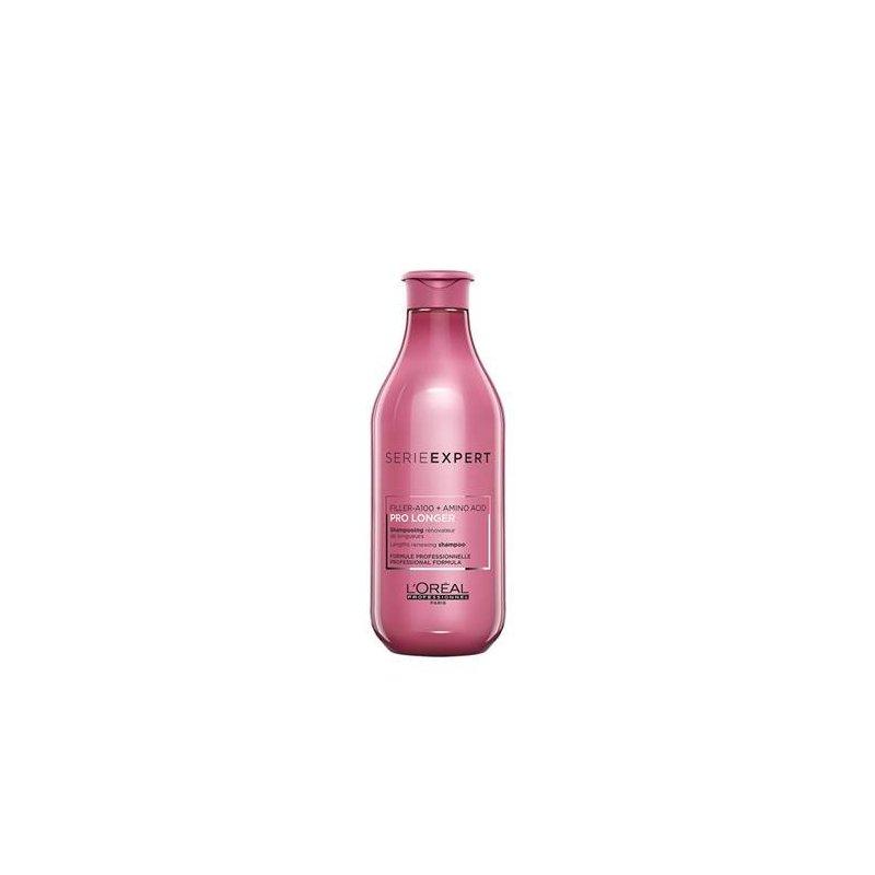 Pro Longer Filler A100+Aminoacido Shampoo 300Ml