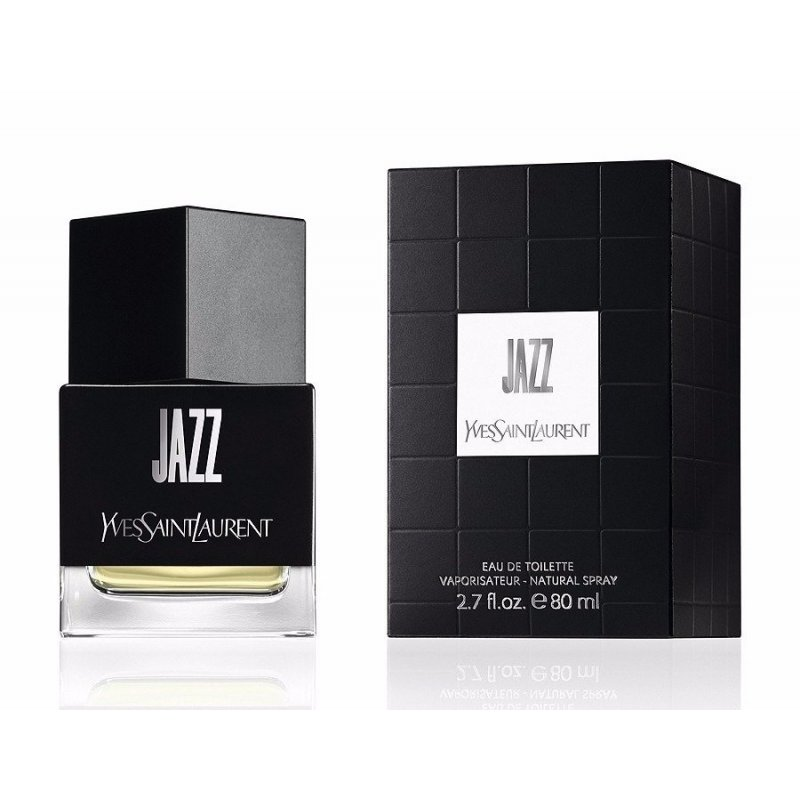 Jazz 80ml Varon