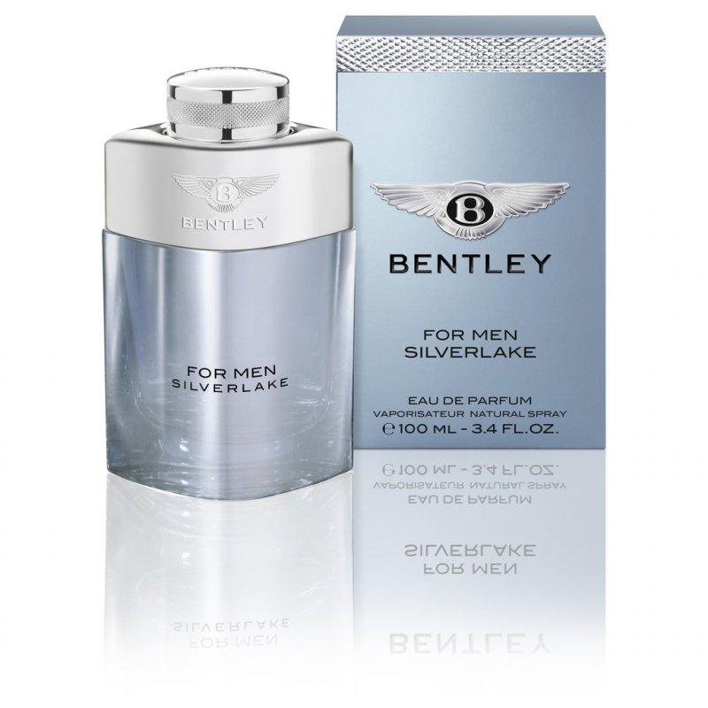 Bentley For Men Silverlake 100Ml Edp