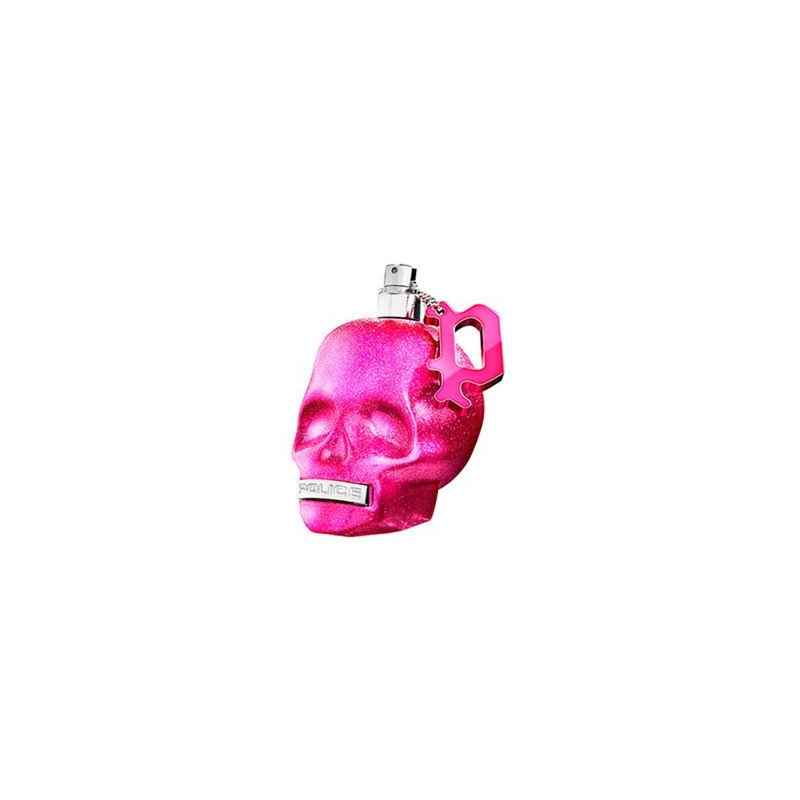 Police To Be Sweet Girl For Woman Edp 125Ml Tester
