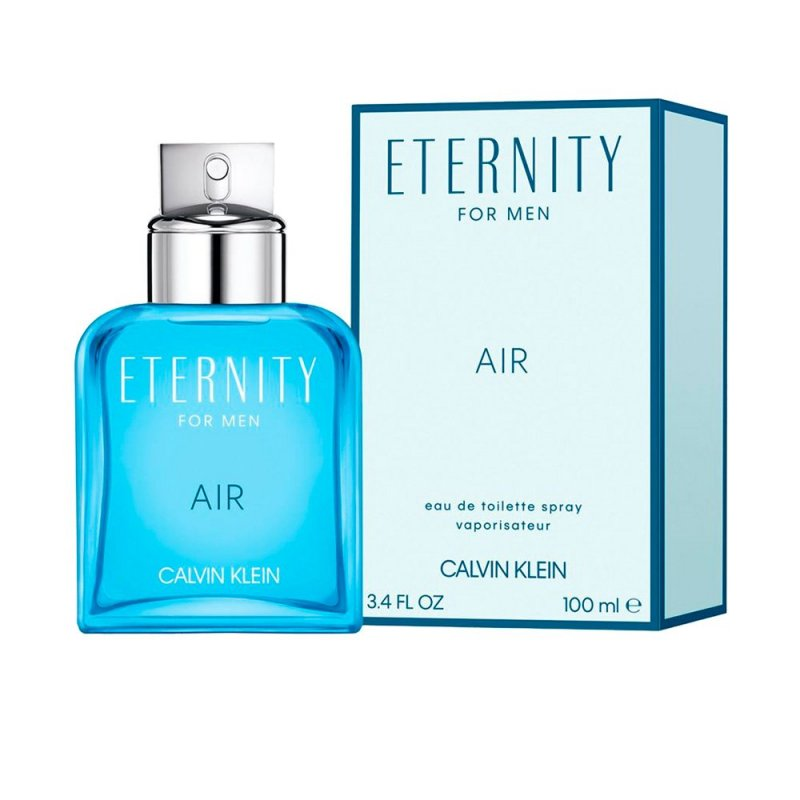 Eternity Air 100Ml Edt Varon