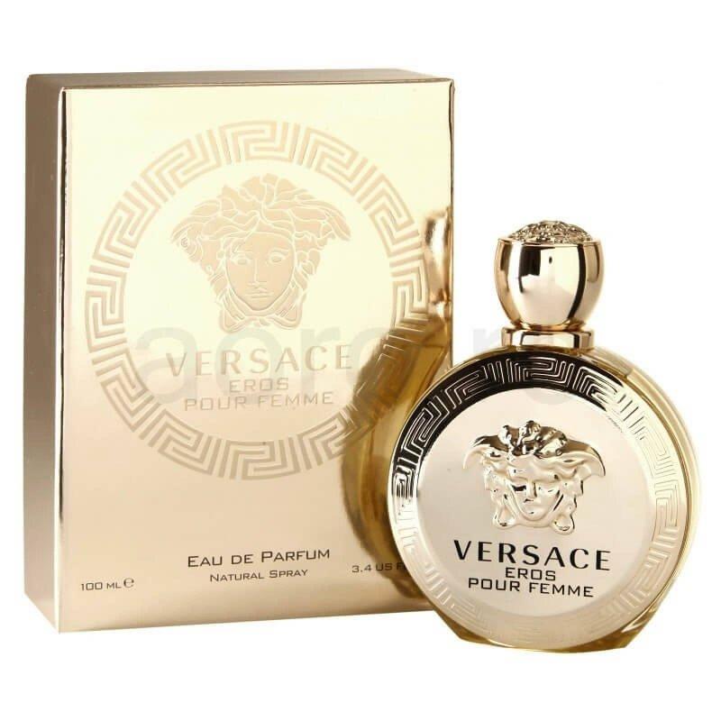 Eros De Versace 100Ml Edp Dama