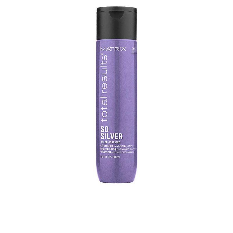 Matrix So Silver Shampoo 300Ml