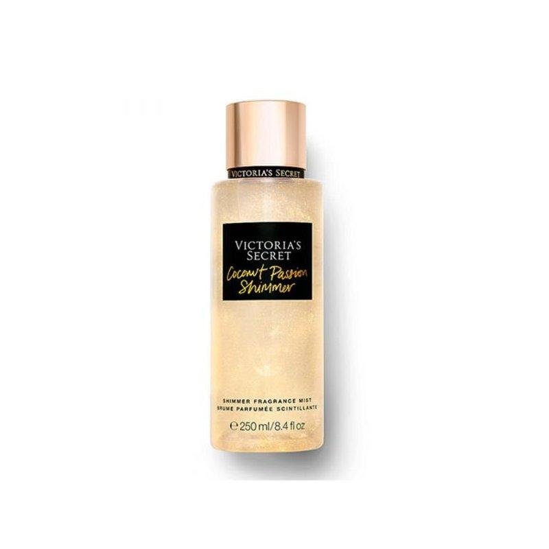 Victoria Secret Splash Coconut Passion Shimmer 250Ml