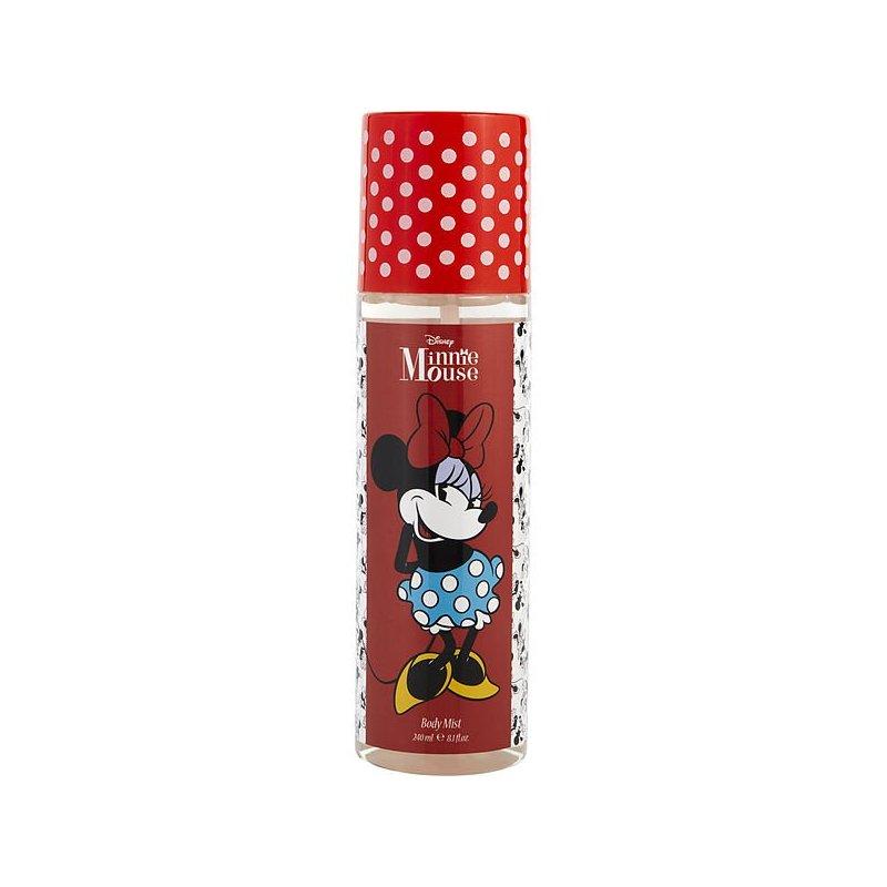 Minnie Mouse Mist 240Ml