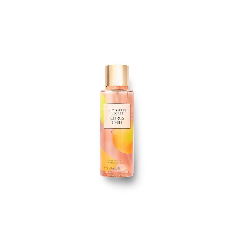 Victoria Secret Splash Citrus Chill 250Ml