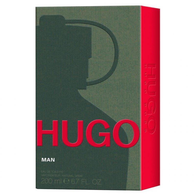 Hugo Cantimplora 200Ml S/Celofan
