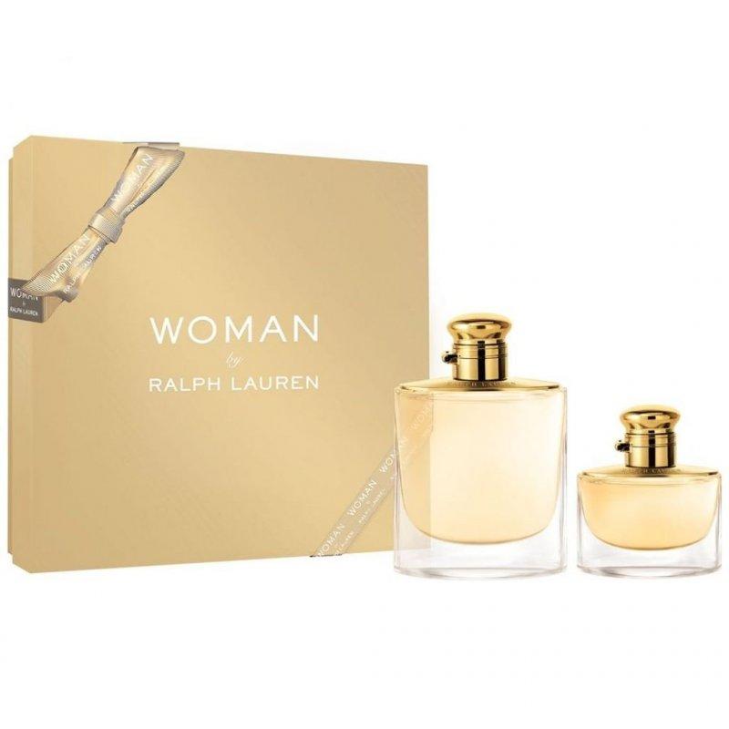 Ralph Lauren By Woman 100Ml+30Ml