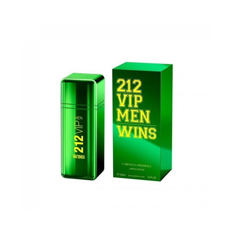 212 Vip Men Wins 100Ml