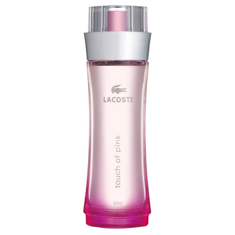 Touch Of Pink 90ml Tester Dama