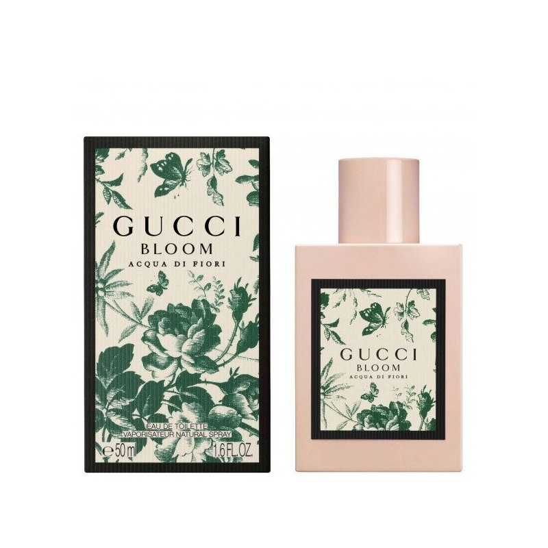 Gucci Bloom Acqua Di Fiori 100ml Edt