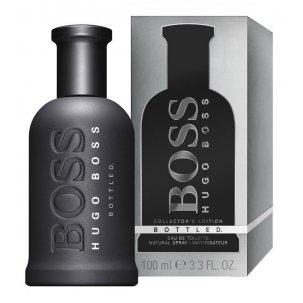 Boss Bottled Collector Edt...