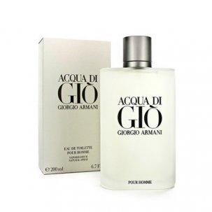 Acqua Di Gio 200ml Varon