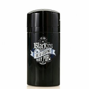 Xs Black Legend 100ml Varon...